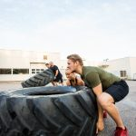 3 Common Crossfit related injuries that Chiropractic will fix fast!